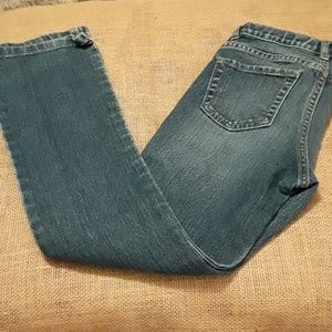 Place boot cut size 10 girls jeans